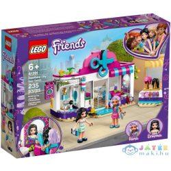 Lego Friends: Heartlake City Fodrászat (Lego, 41391)