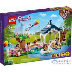 LEGO Friends - Heartlake City park (41447)