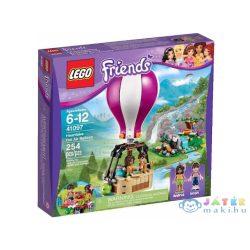 Lego Friends: Heartlake Hőlégballon 41097