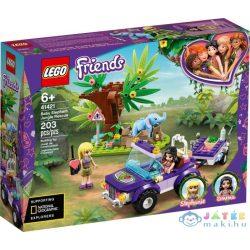 Lego Friends: Kiselefánt Mentő Akció 41421 (Lego, 41421)