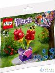 Lego Friends: Tulipánok (Lego, 30408)