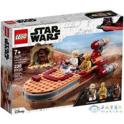 LEGO Star Wars - Luke Skywalker Landspeedere (Lego, 75271)