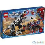 LEGO Super Heroes - Venomosaurus támadás (Lego, 76151)