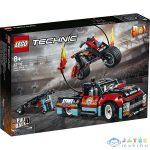 Lego Technic : Kaszkadőr teherautó és motor 42106 (Lego, 42106)
