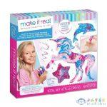 Make it Real: Folyékony művészet (Kensho, MIR1410)