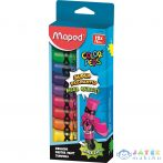 Maped Color Peps Tempera 12ml - 12 Db, (Maped, 810510)