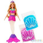 Barbie Dreamtopia: Slime sellő (Mattel, GKT75)