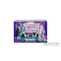 Enchantimals: Teadélután (Mattel, GLD41)