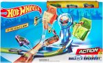 Hot Wheels Mérleg Pálya (Mattel, FRH34)