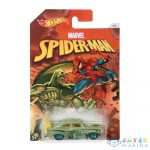 Hot Wheels Spiderman: Jaded (Mattel, DWD14)