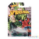 Hot Wheels Spiderman: Power Bomb (Mattel, DWD14)