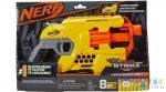 Nerf Alpha Strike Hammertorm Szivacslövő Fegyver (Hasbro, E6748)