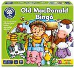 Orchard Toys Old McDonald Bingó (Kensho, 071)