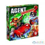Agent Undercover Titkos Ügynök 2 Társasjáték (Piatnik, 34653)