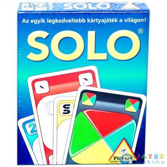 Solo kártyajáték (Piatnik, 738760)