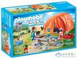 Playmobil Családi Kempingezés CSS (Playmobil, 70089)