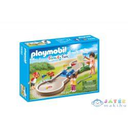 Playmobil: Minigolf 70092