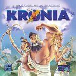 Kronia társasjáték (Reflexshop, KR0001-HU)