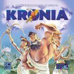 Kronia társasjáték (Cmon, KR0001-HU)