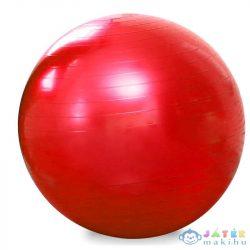 Gimnasztikai labda piros, PVC, 65 cm, Salta (Salta, 110231)