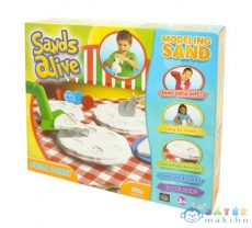 Sands Alive: Pizza Party (mh-2621)