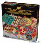 101 Társasjáték (Spin Master, 6033154)