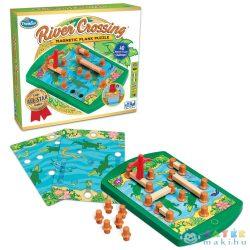 River Crossing Pallópakolgató (ThinkFun, 76349)
