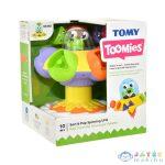 Tomy Formaválogató Ufo (Tomy, E72611)