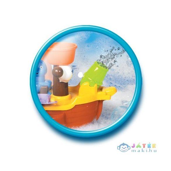 Tomy: Spriccelős Kalózhajó Fürdőjáték (Tomy, E71602C)