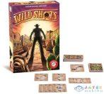Wild Shots társasjáték (Piatnik, 612909)