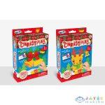 Csináld Magad: Kreatív Kristályszett - Karácsony, Többféle (Manyuk, 82410)