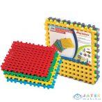 Gorfi Műanyag Építőjáték, Alap Elemek - 4 Db (Marioinex , MX98)