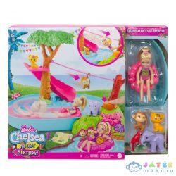 Barbie: Az Elveszett Szülinap - Dzsungelkaland (Mattel, GTM85)