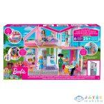 Barbie: Tengerparti Álomház (Mattel, FXG57)