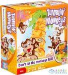 Bukfencező Majmok (Mattel, 52563)