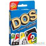 Dos Kártyajáték (Mattel, FRM36)