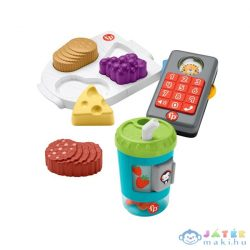 Fischer-Price: Helló Képzelet Játékcsomag (Mattel, HFJ95)