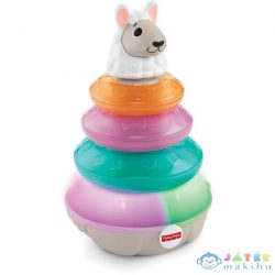 Fisher Price Linkimals: Csodás fények és színek láma (Mattel-GNK84)