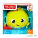 Fisher-Price: Fejlesztő Vicces Halacska (Mattel, GFC36)