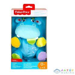 Fisher-Price: Fejlesztő Víziló Labda (Mattel, GFC35)