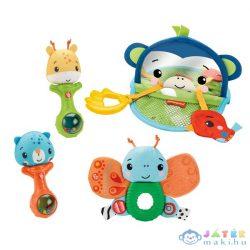 Fisher-Price: Helló Érzékelés Játékcsomag (Mattel, HFJ92)