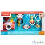Fisher Price Klasszikus Ajándékcsomag 6 db-os Szett (Mattel, FBH63)