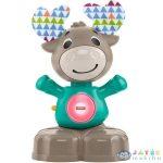 Fisher-Price Linkimals: Éneklő Jávorszarvas (Mattel, GRB23)