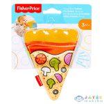 Fisher-Price: Pizzás Rágóka (Mattel, GGC77)