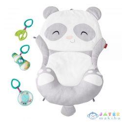 Fisher-Price: Puha Panda Játszószőnyeg (Mattel, GJD28)