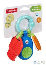 Fisher-Price: Slusszkulcs (Mattel, DPK28)