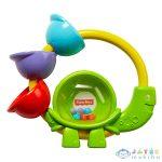 Fisher Price Teknősös Csörgő (Mattel, FWH54)