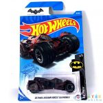 Hot Wheels Batman: Arkham Knight Batmobile Kisautó (Mattel, 5785-BA)