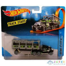 Hot Wheels City: Bone Blazers Kamion (Mattel, BFM60-BB)