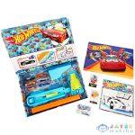 Hot Wheels: Meglepetés Doboz 6 Db Kisautóval (Mattel, GWN96)